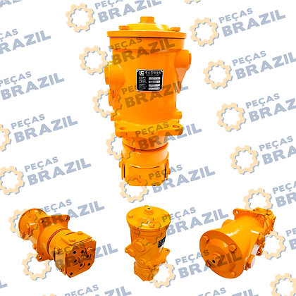 12C0002 / Swivel Escavadeira LiuGong / PB34943 / 12C0240