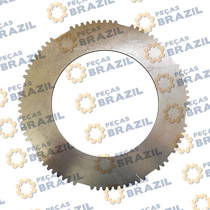 37C0475 /Disco de Aço 4.5MM / PB33716 / Peças Brazil / 4474304048 / SP100356 / 4474305203 / 119430A1