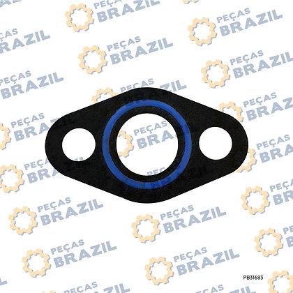 YTR.420001 / Junta do Pescador de Óleo YTO / PB31683 / Peças Brazil