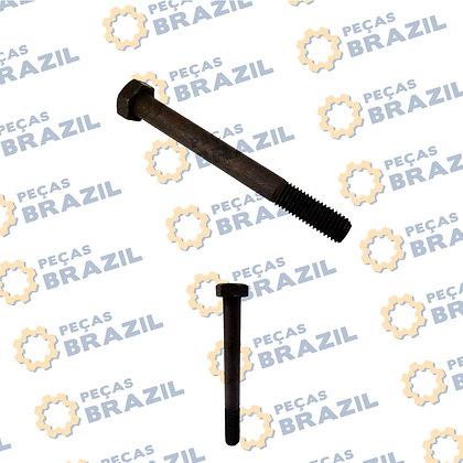 RD.010007 / Parafuso do Cabeçote YTO/CLG816 / PB31157 / Peças Brazil