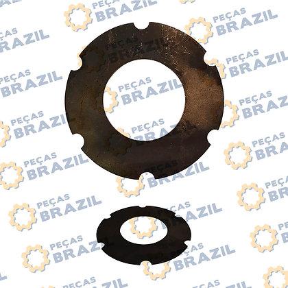4110000045057 / Disco De Ajuste 2,5MM Dif ZF SDLG / PB33572 / Peças Brazil / 4061310267 / SP100308 / 8603280