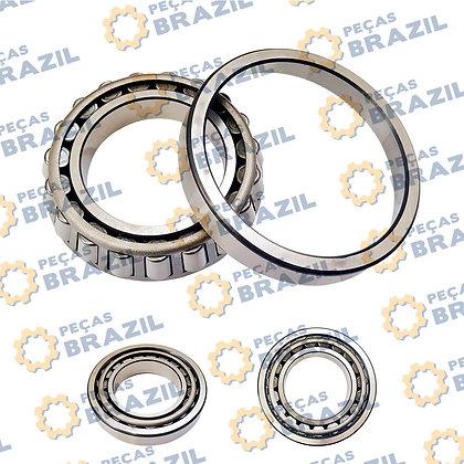 PB32202 / ROLAMENTO CAP CONE / XG918 / 30215