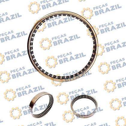 ZF.0735298027/ Rolamento de Agulhas / PB34683 / ZF.0735298027/F86677-INA/4110000076028/7200001485/HK75X83X16/SP100225/E135146