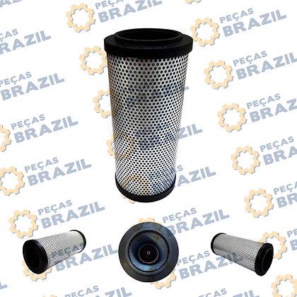 53C0089 / Filtro Hidráulico de Retorno LiuGong / PB31487 / ZL15.YLX-215-H