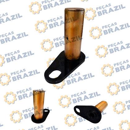 15D0091 / Pino De Aço / PB32067 / Peças Brazil