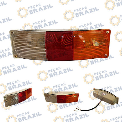 42B0121, PB34040N, Lanterna Traseira - XGMA XG918