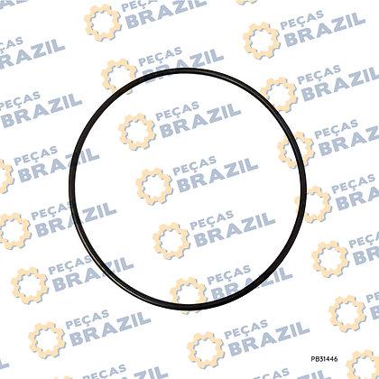 4030000536/Anel O-Ring - 122X3.55 / PB31446 / Peças Brazil / 12B0034 / 2248