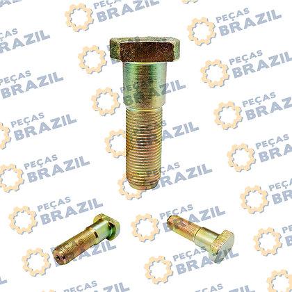 SP116250 / Parafuso Da Roda L.d LiuGong 816 / PB31473 / Peças Brazil / ZL15F.2-16D / 7200000188 / ESO-MEG-0003 / W040100630