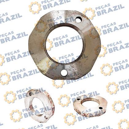 ZL15F.2-20 / Porca Trava do Cubo / PB34784 / Peças Brazil