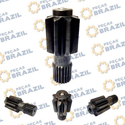 119537 / XKAH00445 / EIXO PINHAO / PB33861N