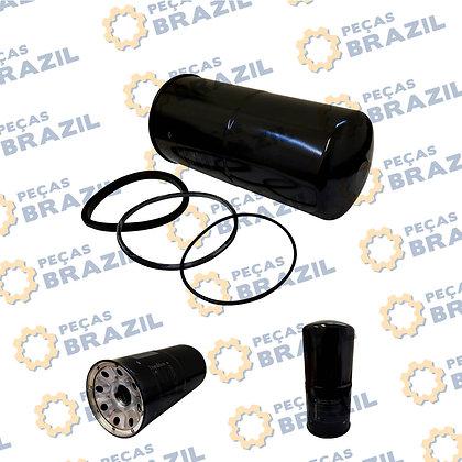 53C0212 / Filtro Hidráulico LiuGong CLG365A / PB31468 / P165876