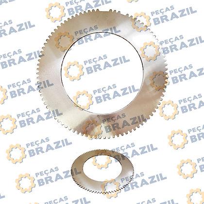 4474304049 / Disco de Freio Aço 4.5mm SDLG / PB33526 / 7200001852