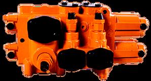 comando hidraulico Loníkng