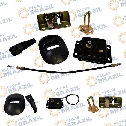 Kit Trava da Cabine, 47C1295,  PB34730 / Peças Brazil