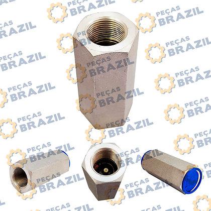 13K0004 / Válvula Retenção de Ar de Freio / PB32363 / 12C0039