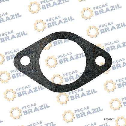 SP100482 / Junta PB34247 / Peças Brazil / 7200002231 / W030601290 / 4644321244