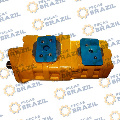 11C0038 / Bomba Hidráulica Dupla 2F / B11C00382F / PB32132