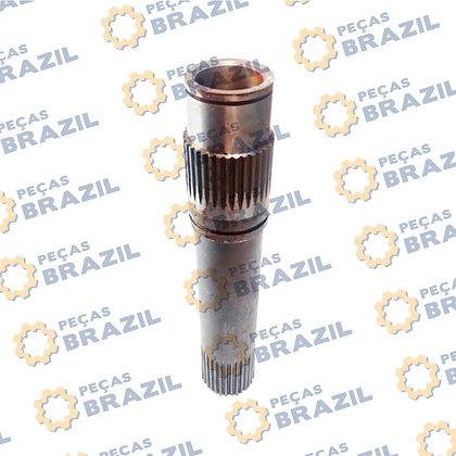 SP100428 / Eixo Bomba de Transmissão / PB32297 / ZF-4WG180 /200/ 4644302188