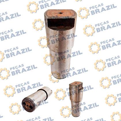 60A0181 / Pino De Aço LiuGong CLG842 / PB31015 / Peças Brazil