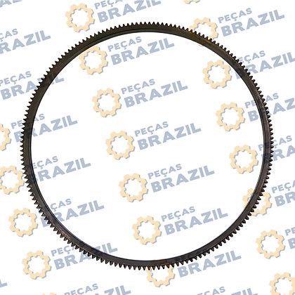9901501002 / Cremalheira do Volante Motor Cummins / PB32099 / Peças Brazil / 3939501 / 3903309 / TRA105275