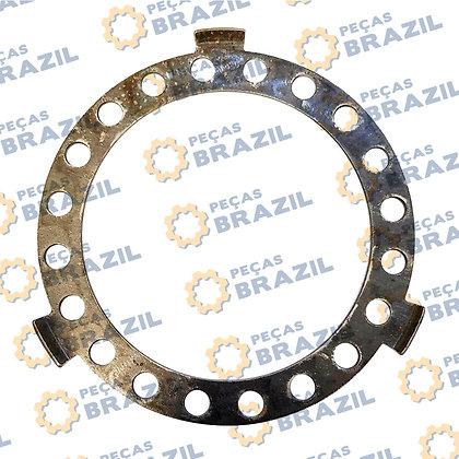 53A0393 / Placa de Pressão LiuGong / PB32432 /Peças Brazil