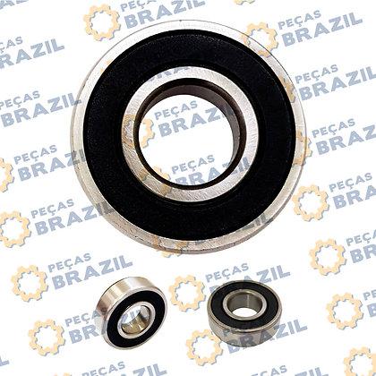 GB278-82 / Rolamento Bomba D'agua Motor YTO / PB32969 / MW101703 / 6203