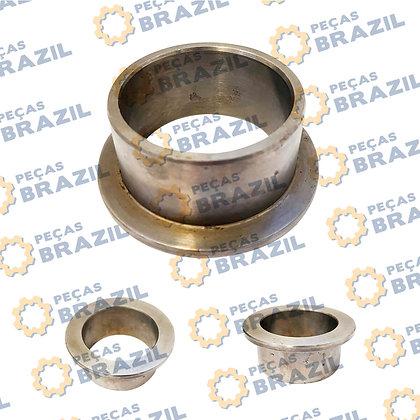 LG30F.101-009 / Bucha Flangeada LonKíng CDM833 / 835 PB33484 / Peças Brazil / LG30F.10I-009