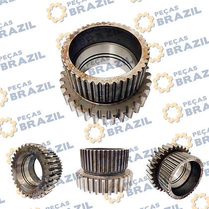 ZL30E.5.3-6 / Engrenagem Da Transmissão LonKíng CDM835 / PB35022 / Peças Brazil