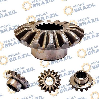 SP102953 / Engrenagem Lateral CX Satélite / PB32113 / ZL15F.2.5-14/ SP102953/W040100150/28809028560141/ZL15F-2403050/5371572