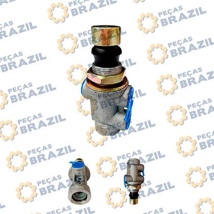 13C0059 / Válvula do Freio Estacionário LiuGong CLG816 / PB31823