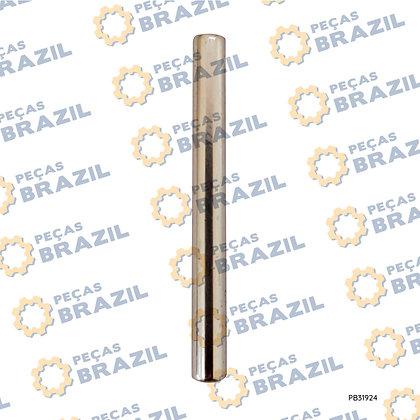 100563A1 / Rolete Agulha Carraro / PB33673 / Peças Brazil / CA028299