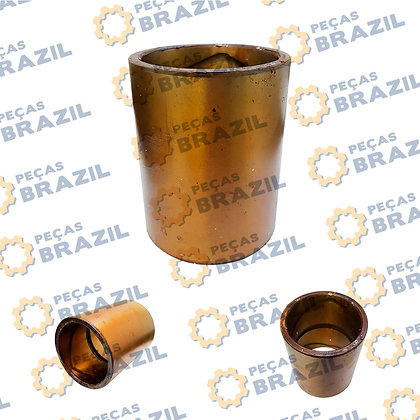 4043000124 / Bucha SDLG / 85X100X125 / PB34396 / Peças Brazil
