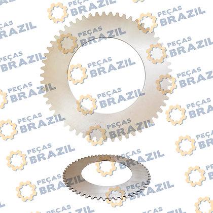 51C0119 / Disco De Aço 4,0mm LiuGong / PB32797 / 41A0107