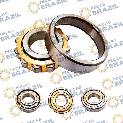 NF308EM / Rolamento 40x90x23 / PB33794 /