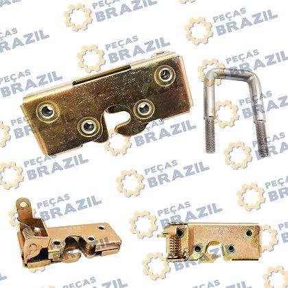 38C0097 / Trava do Bloqueio da Porta LiuGong / PB34678 / Peças Brazil