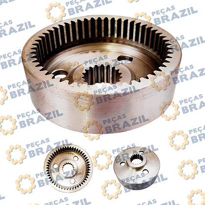 W040101270 / Engrenagem Anelar - PB33797 / W040101270/ZL16D.2.1-1B/5362209