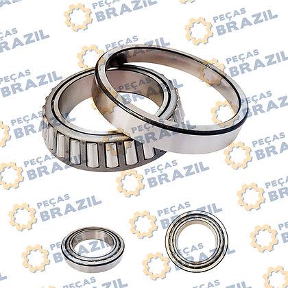 GB/T276-1994 / Rolamento / PB32580 / 32020 / 23B0046