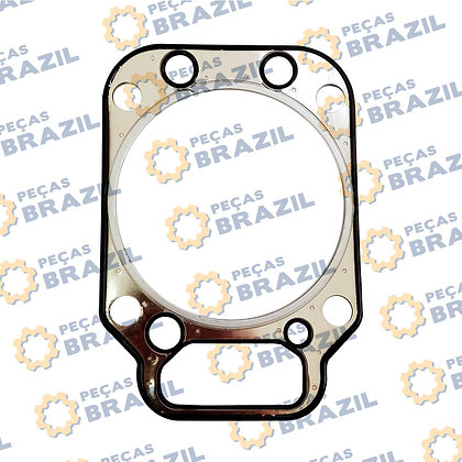 12272401 / Junta do Cabeçote Wechai Deutz TD226B / PB31843 / Peças Brazil / 4110000054233/4110000057003/W47002024/PB001