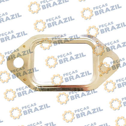D2000-1008250B / Junta De Escape Motor Yuchai / PB33099 / 411000560118