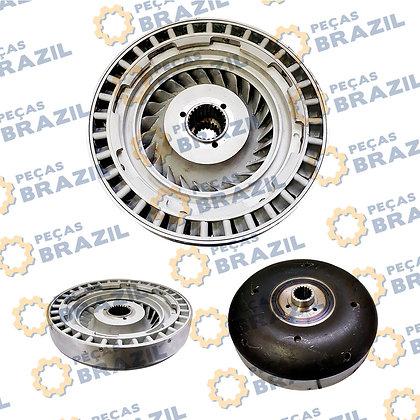Kit Turbina do Conversor de Torque XGMA XG935 / PB34948 / 42C0095
