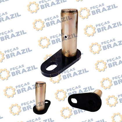 15D0192 / Pino Central Da Concha XGMA XG918 / PB33076 / Peças Brazil / 91811050