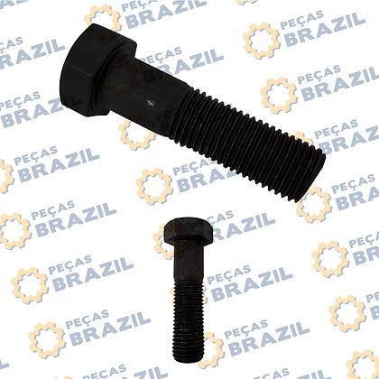 01B0510 / Parafuso M22X80 PB34104 / Peças Brazil / 01B0195 / 01B0510 / 01B0508