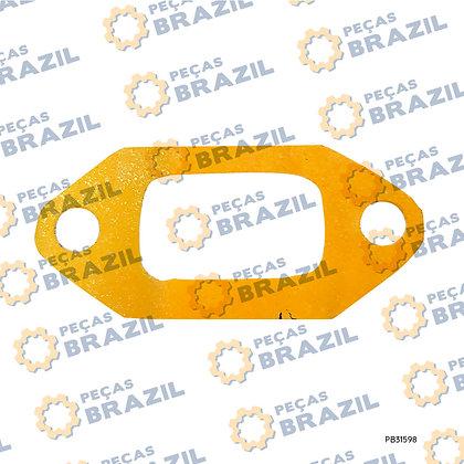 SP111754 / Junta YTO / PB31598 / Peças Brazil / 6RTF.510002AZ