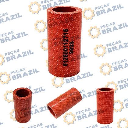 Mangueira Motor Weichai WD615, PB34939, 4110000556229, 612600112716