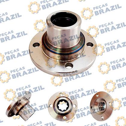 W020200261 / Flange do Conversor SEM / PB34783 / 5362469