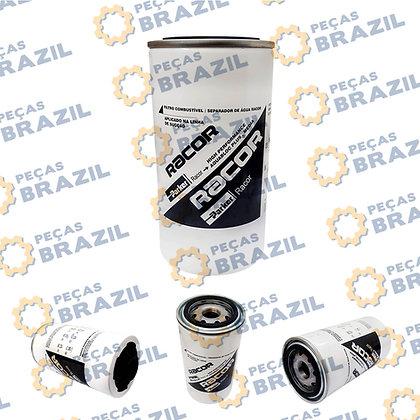 S3015 / Filtro Racor sem Copo / PB34762 / S3015 / FS36230 / COPO KR20014M