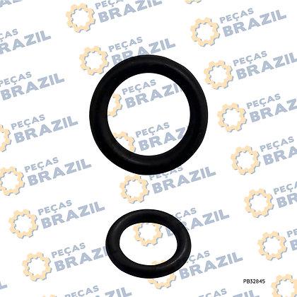 12B0380/Anel O-Ring LiuGong CLG835 / PB32845 / Peças Brazil / 12B0035 / B160120085 / 0636306524 / 4110000076019