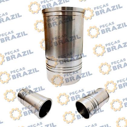 Camisa Motor YTO / 210x108mm PB34979 | Diversas Peças para Máquinas Chinesas é com a Peças Brazil, trabalhamos com LiuGong, L