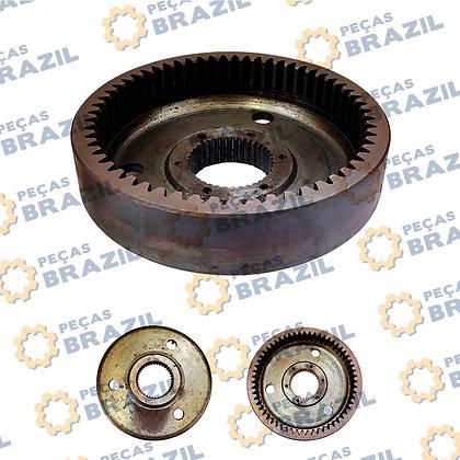29070010381 / Engrenagem Anelar XGMA XG918 / PB32167 / ZL10.6.3-4