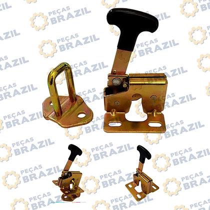 Kit Trava da Porta L.D - SDLG, PB34730, 47C1295 / Peças Brazil